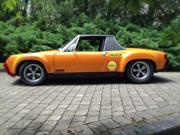 1972 Porsche 1972 - Porsche 914