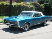 1967 Pontiac 6.6L 6555CC 400