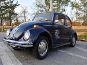 1970 VOLKSWAGEN beetle  classic