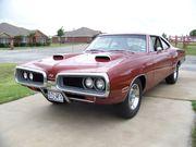 1970 Dodge CoronetSuperbee